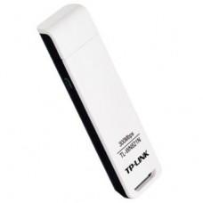 Adaptador USB Wireless TP-Link300Mbps 802.11n - TL-WN821N