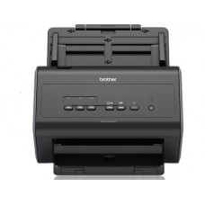 SCANNER BROTHER DE SECRETARIA ADS-2400N DUPLA FACE FORMATO A4 RESOLUCAO 600 PPP VELOCIDADE 60 PPM