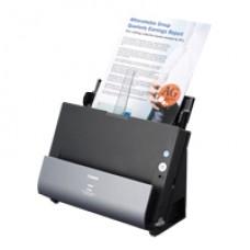 SCANNER DOCUMENTAL CANON DR-C225W COMPACTO COM WIFI