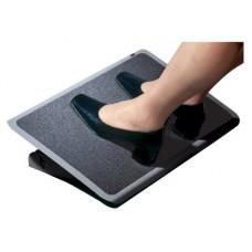 Apoio de pes 3m de aco ergonomico medidas: 33 x 45 cm