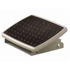 Apoio de pes 3m confort 330cb ergonomico castanho medidas: 33 x 45 cm