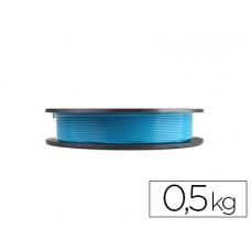 FILAMENTO 3D COLIDO GOLD PLA 1,75 MM 0,5 KG AZUL
