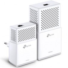 Adap PowerLine TP-Link 1000Mbps c/ AC750 Dual Band Wireless - TL-WPA7510 KIT