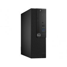 Desktop RF Dell 3050 SFF i5-7Gen/8Gb/SSD160+320Gb/W8Pro Recondicionado 1 ano de garantia