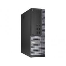 Desktop RF Dell 7020 SFF i3-4Gen/4Gb/250Gb/W8Pro Recondicionado 1 ano de garantia