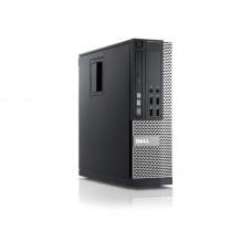 Desktop RF Dell 790 SFF G-Series/4Gb/250Gb/W10Pro Recondicionado 1 ano de garantia