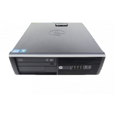 COMPUTADOR HP 8200 I3 4GB 250GB W7PRO