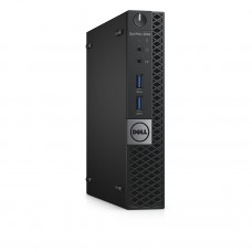 DELL OPTIPLEX 3040MFF i5-6400T 8GB 500GB W10P 1Y NBD