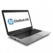 """HP 840 G1 CORE I5 4300U 1900 4GB 320GB 14"""" WIN 7 PRO Recondicionado"""