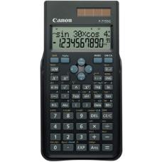 Calculadora Canon F-715SG Black EXP DBL