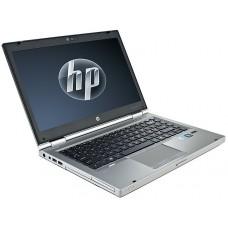 Notebook HP 8460P i5/4GB/SSD160GB/W10PRO