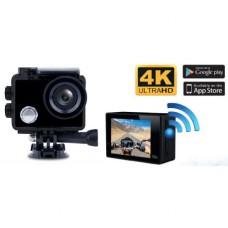 "Action Camera STOREX X-TREM 4K 2\"" LTPS LCD Angulo 170º - CS45000"