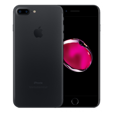 Apple iPhone 7 128GB Black - Recondicionado