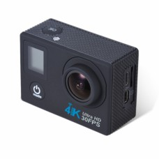 "Action Camera STOREX X-TREM CUHDW-4K 2\""\"" LTPS LCD FULL HD 4K 5MP Angulo 170º - CS19995"