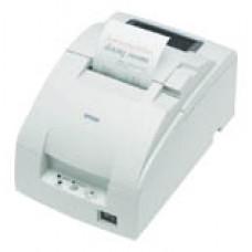 Epson TM-U220D-002 - Branca I Impr. de Impacto Ticket (ECW), Interface de Serie