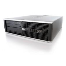 COMPUTADOR recondicionado HP 6000 PRO SFF