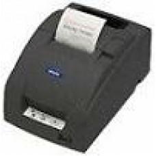 Epson TM-U220D - Preta - Impr. Impacto Ticket, Interface de Serie