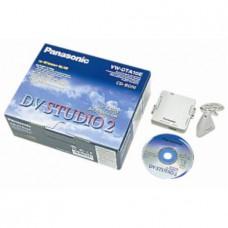 PANASONIC - Kit Cam. p/ PC VWDTA10*
