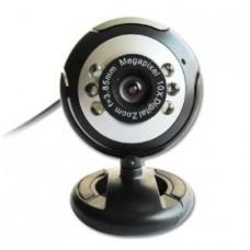 PC MIC - Câmera WEBCAM