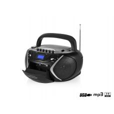 AUDIOSONIC- Rádio Stereo CD-1596
