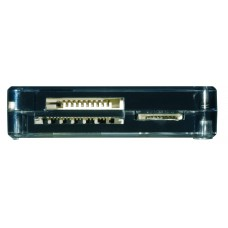 NGS - Leitor Cartoes USB2.0 MULTIREADER