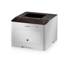 SAMSUNG - Impressora Laser Cor CLP-680ND/SEE