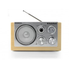 AUDIOSONIC - Rádio Retro RD-1540