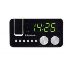 AUDIOSONIC - Rádio Relógio/Projector CL-1484